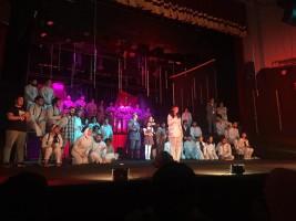العرض المسرحي سوبيبور