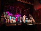 شجار خلال عرض مسرحي عن الهولوكست في مصر