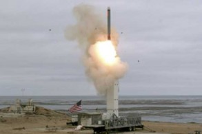الصاروخ الذي اختبرته واشنطن أخيرًا