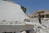 قوات النظام السوري تدخل مدينة خان شيخون