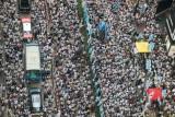 ترمب يحذر الصين من مغبة قمع تظاهرات هونغ كونغ