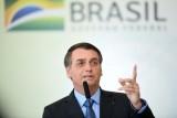 ضغوط دولية على الرئيس البرازيلي بسبب حرائق الأمازون