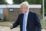 جونسون يبدأ الأربعاء جولة أوروبية يهيمن عليها ملف بريكست