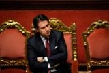 حكومة تصريف أعمال في إيطاليا برئاسة كونتي