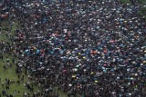 الصين تستخدم تويتر وفايسبوك ضد متظاهري هونغ كونغ