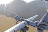 اعتراض طائرتين مسيّرتين حوثيتين باتجاه خميس مشيط