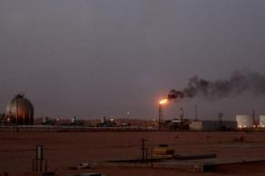 منشأة نفطية سعودية - أرشيفية