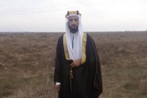 المعتقل الاحوازي في السجون الإيرانية يوسف مهدي الفاخر
