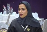 الشهري أول متحدثة رسمية لوزارة التعليم في السعودية