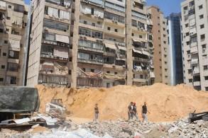 ضاحية بيروت الجنوبية
