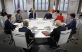 G7 تختبر جدواها في مواجهة حالات الطوارئ العالمية