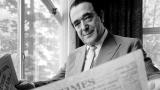 بعد 30 عاماً لا يزال موت روبرت ماكسويل لغزاً محيراً
