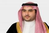 خالد بن سلمان: الحوار لا الاقتتال هو السبيل لحل الاختلافات اليمنية