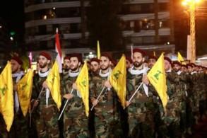 عرض عسكري لحزب الله في الضاحية الجنوبية بمناسبة يوم القدس