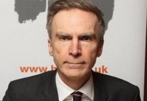وزير شؤون الشرق الأوسط في الخارجية البريطانية