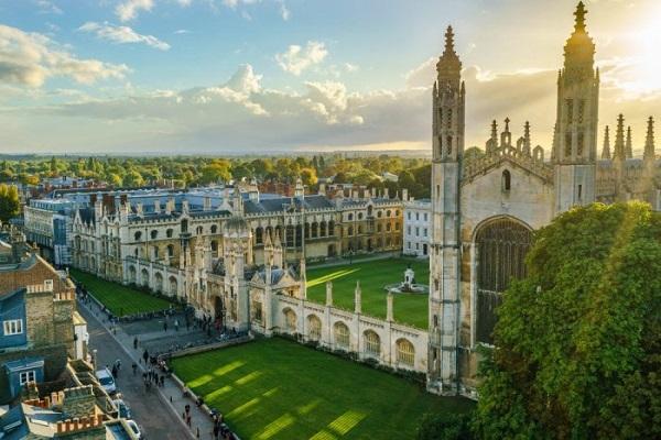 جامعة كامبريدج