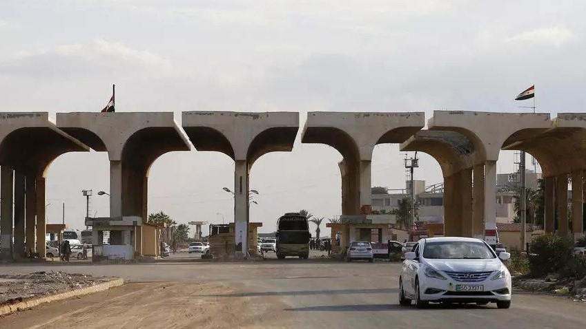 السعودية نيوز |  الأردن يعيد فتح معبرين حدوديين مع السعودية وسوريا