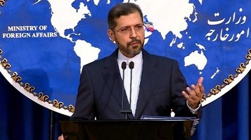 السعودية نيوز    إيران ترحب بالمحادثات مع السعودية