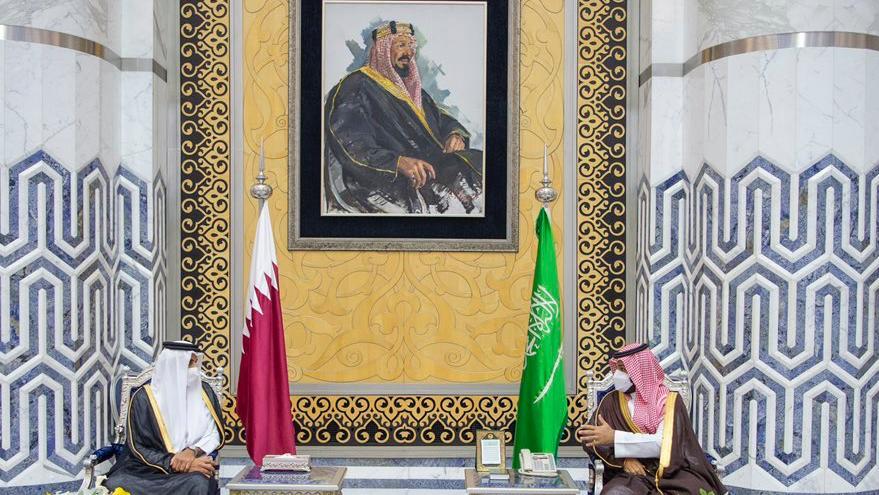 السعودية نيوز    تقارب سعودي قطري لصياغة موقف خليجي موحد