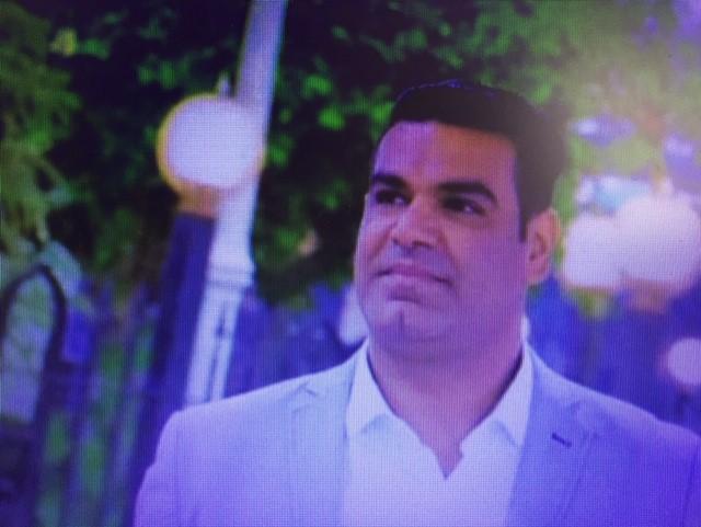 الصحافي العراقي احمد حسن تعرض لمحاولة اغتيال فجر الاثنين وحالته حرجة
