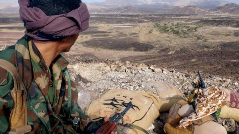 السعودية نيوز |  التحالف يقتل أحد خبراء حزب الله في مأرب اليمنية