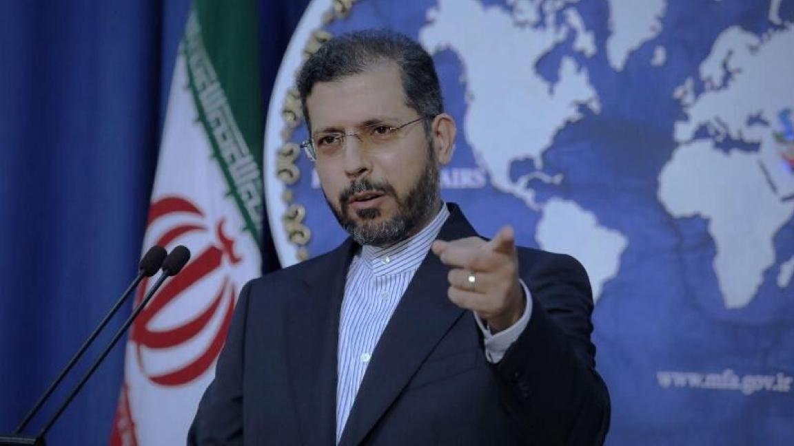 السعودية نيوز    طهران متفائلة بشأن الحوار مع الرياض