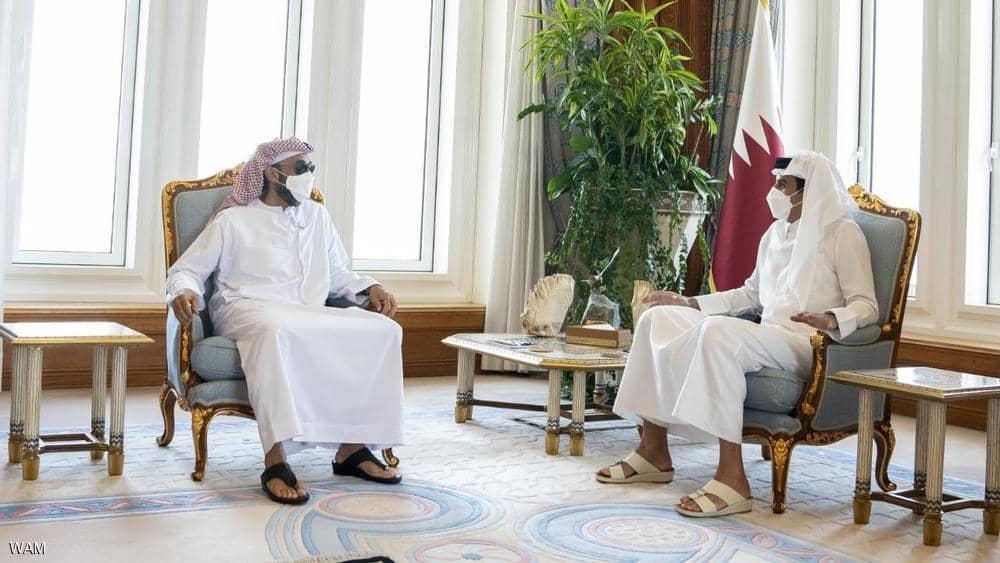 السعودية نيوز    الإمارات تقود قطار المصالحات الإقليمية