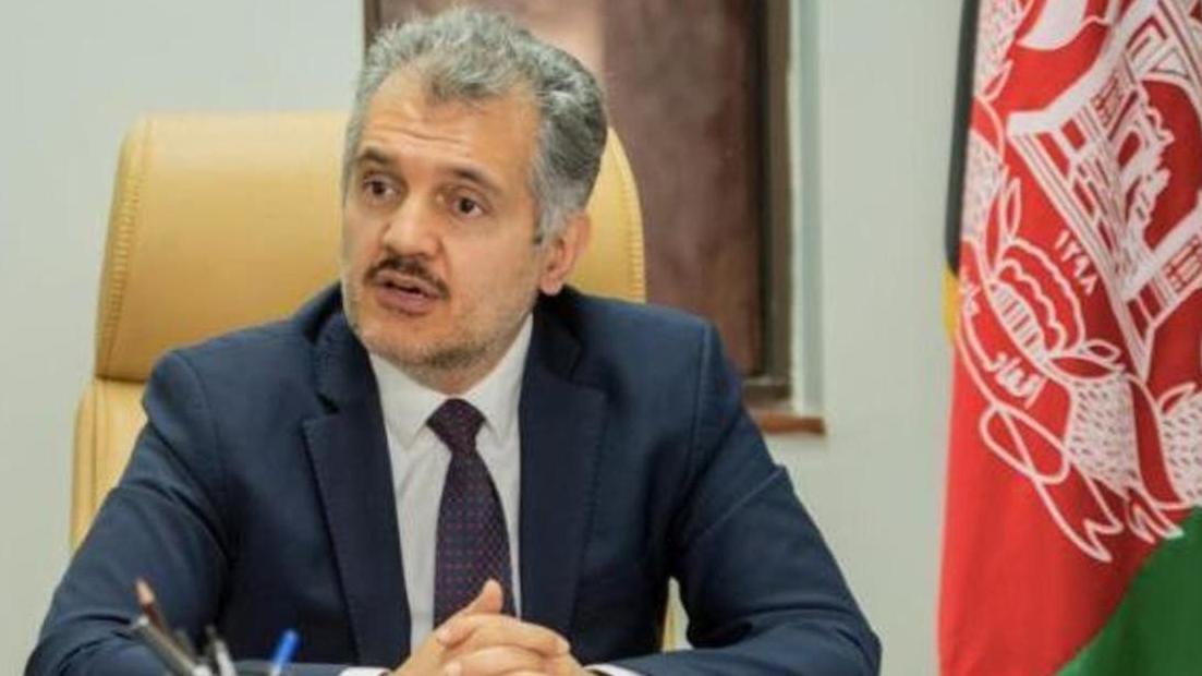 السعودية نيوز    السفير الأفغاني السابق في السعودية: طالبان وعدت والمطلوب أن تفي بوعودها