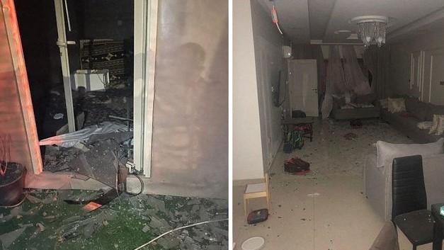 السعودية نيوز    وفجأة.. سقط الصاروخ الحوثي على منزلهم في الدمام