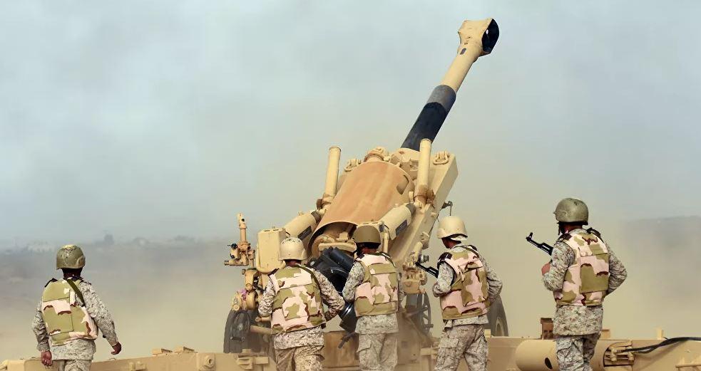 السعودية نيوز |  اتفاق عسكري بين واشنطن والرياض