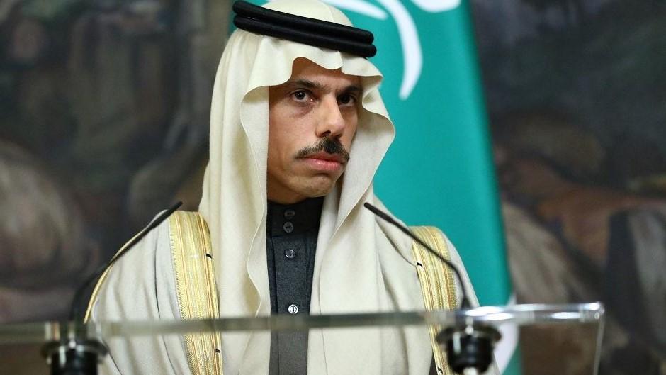 السعودية نيوز |  الأمير فيصل بن فرحان: طالبنا مرارًا بالكشف عن وثائق 11 سبتمبر