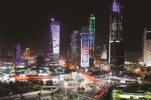 خريطة جديدة للاستثمارات الكويتية الدولية في 2017