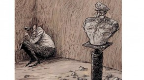 فن الكاريكاتير في الصحف... حيّز لرسم ما لا يمكن قوله