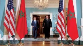 إشادة أميركية بمقترح الحكم الذاتي للصحراء