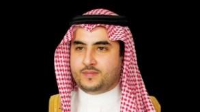 خالد بن سلمان: إرساء السلام والاستقرار أحد ركائز سياسة السعودية الخارجية
