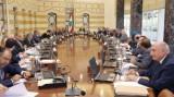 لبنان: الحقائب الوزارية... مغانم فوق القانون