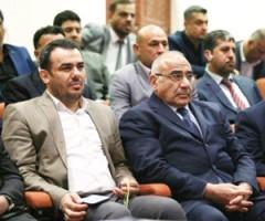 كتل نيابية عراقية تفرض مرشحيها لشغل مناصب وزارية