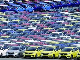 شركات صناعة السيارات الكبرى تحذر من سنة كئيبة