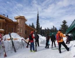 محطّات التزلج بوابة باكستان للانفتاح على العالم