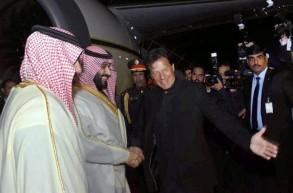 نوافذ جديدة للتحالف السعودي ـ الباكستاني