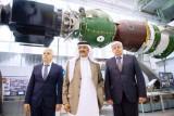 سلطان بن سلمان: تعاون سعودي ـ روسي لتدريب رواد الفضاء