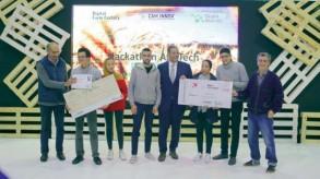 مئات المغاربة يتنافسون في تطبيقات تكنولوجيا الفلاحة بملتقى مكناس الدولي