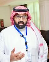 الدجين: 82% من الصحفيين السعوديين يمارسون صحافة «الموبايل»