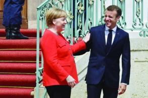 ما تداعيات نهاية شهر العسل الفرنسي- الألماني؟