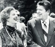 المال والسياسة .. مجتمع الأعمال الأمريكي خارج الحفل