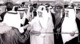 مذيع الملوك يروي ذكريات الإعلام السعودي في كتابه الجديد