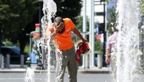 يوليو 2019 الشهر الأكثر حرا المسجل حتى الآن في العالم