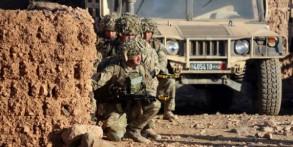 المغرب يستعد لأكبر مناورات عسكرية في تاريخ «الأسد الأفريقي»