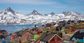 ترامب مهتم بشراء جزيرة غرينلاند
