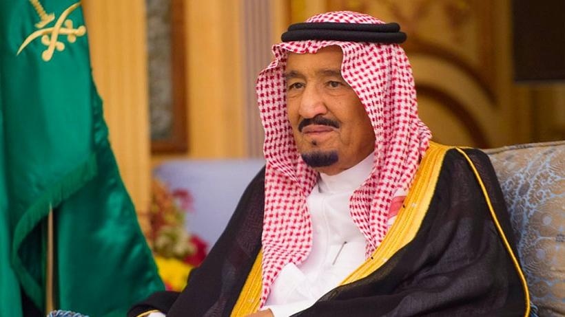 السعودية نيوز |  الملك سلمان: نأمل أن يكون هذا العيد مناسبة لتجاوز آلام الجائحة